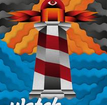 Watch out. A Illustration project by Rubén Martínez González - Jul 10 2012 08:09 PM
