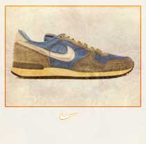 Nike. Un proyecto de Diseño, Ilustración y Publicidad de Nuria Aguado         - 11.07.2012