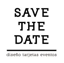 SAVE THE DATE . Um projeto de Design e Publicidade de PILAR SIERCO CHÉLIZ - 15-07-2012