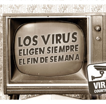 Viral Countdown. A Advertising project by Templeton Ad         - 17.07.2012
