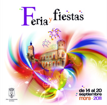 Feria y Fiestas. A Design, and Advertising project by Estudio de Diseño y Publicidad         - 17.07.2012