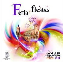 Feria y Fiestas. Um projeto de Design e Publicidade de Estudio de Diseño y Publicidad         - 17.07.2012