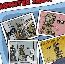 Concurs El Jueves. Un proyecto de Ilustración de Dànius Dibuixant - Il·lustrador - comicaire         - 19.07.2012