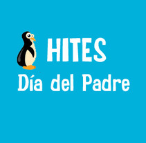 HITES. A  project by Sandra  Castillo G.         - 30.07.2012