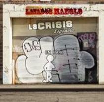 La crisis. A Illustration, Advertising, Music, Audio, Motion Graphics, Film, Video, and TV project by Leonard Zuklev         - 02.08.2012