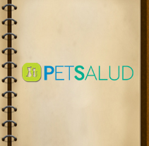 Pet Salud. A Advertising project by DUBIK         - 05.08.2012