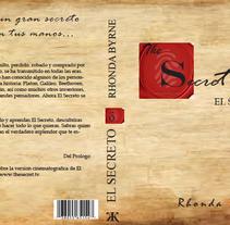 Portada de Libro. A  project by Izabelle Miranda         - 13.08.2012