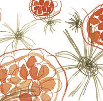 The dance of being alive. Un proyecto de Diseño, Ilustración y Publicidad de Laia Jou - 17-08-2012