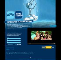 Space Of Sound Festival Panamá. Un proyecto de Desarrollo de software y Publicidad de Javier Fernández Molina - Sábado, 01 de septiembre de 2012 20:00:33 +0200