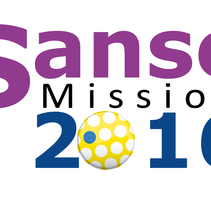 Sanse Mission 2016. A Design, Illustration&IT project by Stepario         - 06.09.2012