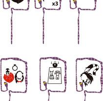 Señaletica. Um projeto de Design, Ilustração e Cinema, Vídeo e TV de Johanna  Beltrán          - 12.09.2012