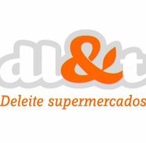 Spot Supermercados Deleite. A  project by laura garcía de la puente - 09.16.2012