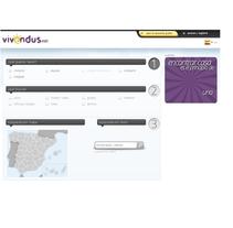 vivendus.net. Un proyecto de Publicidad, Desarrollo de software e Informática de portal inmobiliario gratuito  - 20-09-2012