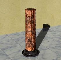 Arquitectura. Um projeto de Design, Publicidade, Instalações e 3D de Lorenzo Berjano - 25-09-2012