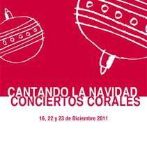 Cajamar - folleto. A  project by Amaya Ríos         - 27.09.2012