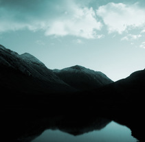Scotland. A Photograph project by Beatriz Torres         - 02.10.2012