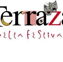 Terraza Festival Teatro Clásico de Mérida. A Design project by Manuel Pacheco Cabañas - 04-10-2012