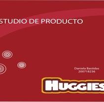 Estudio de marca. Un proyecto de Diseño de Daniella Bastidas Toro - 05-10-2012
