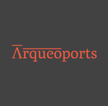 Arqueoports. A Design, and Advertising project by Rubén Galgo - Oct 06 2012 08:43 AM