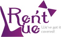 Logo-RentEvent. A Design project by Tzvetelina Spaasova - 16-10-2012