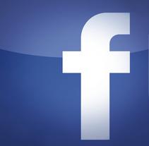 Facebook. Un proyecto de Diseño de Rubén Martínez Pascual - 07-11-2012