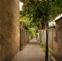 Parks in LoNDoN. Un proyecto de Fotografía de Merce Bergada         - 18.11.2012