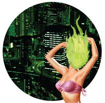 Diseño / Cubierta. A Design project by Diseño gráfico :: Maquetación  :: Ilustración - 22-11-2012