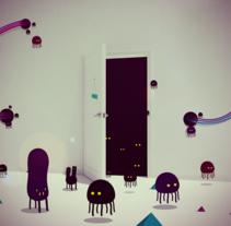 Friends&Fears. Un proyecto de Diseño e Ilustración de Mr. Kuns ™         - 03.12.2012