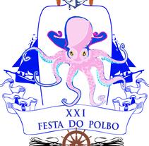 Propuesta Concello Mugardos Festa Polbo. Um projeto de  de SSB - 12-12-2012