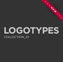 Logotype collection 2012. A Design project by Abierto a ofertas de empleo freelance  - 14-01-2013