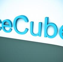 IceCube. Un proyecto de Publicidad y 3D de Dídac Soto Valdés         - 23.01.2013