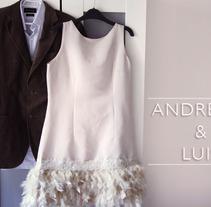 WEDDINGS_ANDREINA + LUIS. Um projeto de Fotografia de Jose Alvarez Fernandez         - 25.01.2013