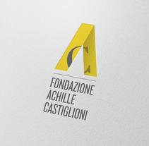 Fondazione Achille Castiglioni - Selected finalist . A Design project by Stefania Servidio - 22-02-2013
