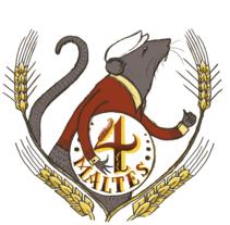 4 maltes. Un proyecto de Diseño e Ilustración de Victoria Haf - 23-02-2013