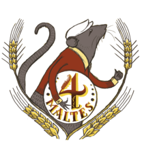 4 maltes. A Design&Illustration project by Victoria Haf - 23-02-2013
