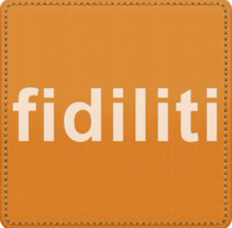 fidiliti. Um projeto de Design, Desenvolvimento de software, UI / UX e Informática de Fidiliti Spain SL          - 26.02.2013