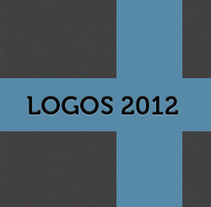 Logos 2012. A Design&Illustration project by Yury Krylov         - 28.02.2013