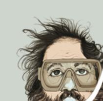 """""""Las Tendencias de Ufri"""". A Design&Illustration project by Cecilia Sánchez         - 28.02.2013"""
