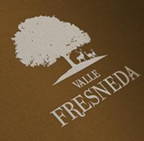 IMAGEN CORPORATIVA VALLE FRESNEDA BIO. A Design project by Omnimusa Diseño y Comunicación         - 13.03.2013