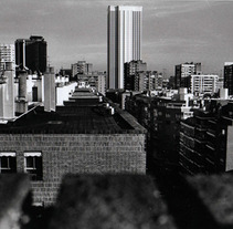Fotografía analógica. A Photograph project by Cristina Muñoz Arriba         - 14.03.2013