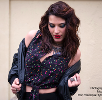 Fashion. A Photograph project by Raquel Pérez         - 15.03.2013