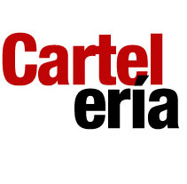 Cartelería. A Design project by Laura Quintana García         - 20.03.2013