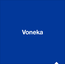 Voneka. A Design, and UI / UX project by Aditiva Design - 03-04-2013