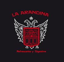 Gaseosas La Arandina. A UI / UX project by Gelo Quero Miquel - Apr 18 2013 05:17 PM
