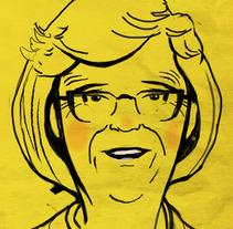 Cómic Iaioflautas. Un proyecto de Ilustración de AndreA Lucio - 09-05-2013