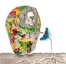 Naturaleza viva. Un proyecto de Diseño e Ilustración de Irene Lo.AL         - 19.05.2013