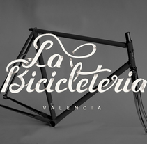 La Bicicletería Valencia. A Design project by David Sanden - May 24 2013 03:59 PM