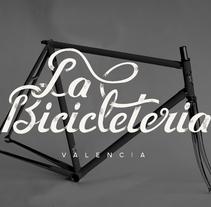 La Bicicletería Valencia. Un proyecto de Diseño de David Sanden - Viernes, 24 de mayo de 2013 15:59:09 +0200