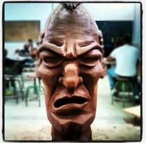 Yeah Sir!. Un proyecto de Diseño, Instalaciones y 3D de Luis Miguel Falcón         - 02.06.2013