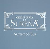 Auténtico Sur. Um projeto de Publicidade, Desenvolvimento de software e UI / UX de Pablo Gonzalez         - 03.06.2013